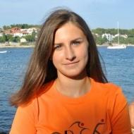Emma Fornažar