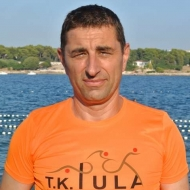Mauricio Fornažar